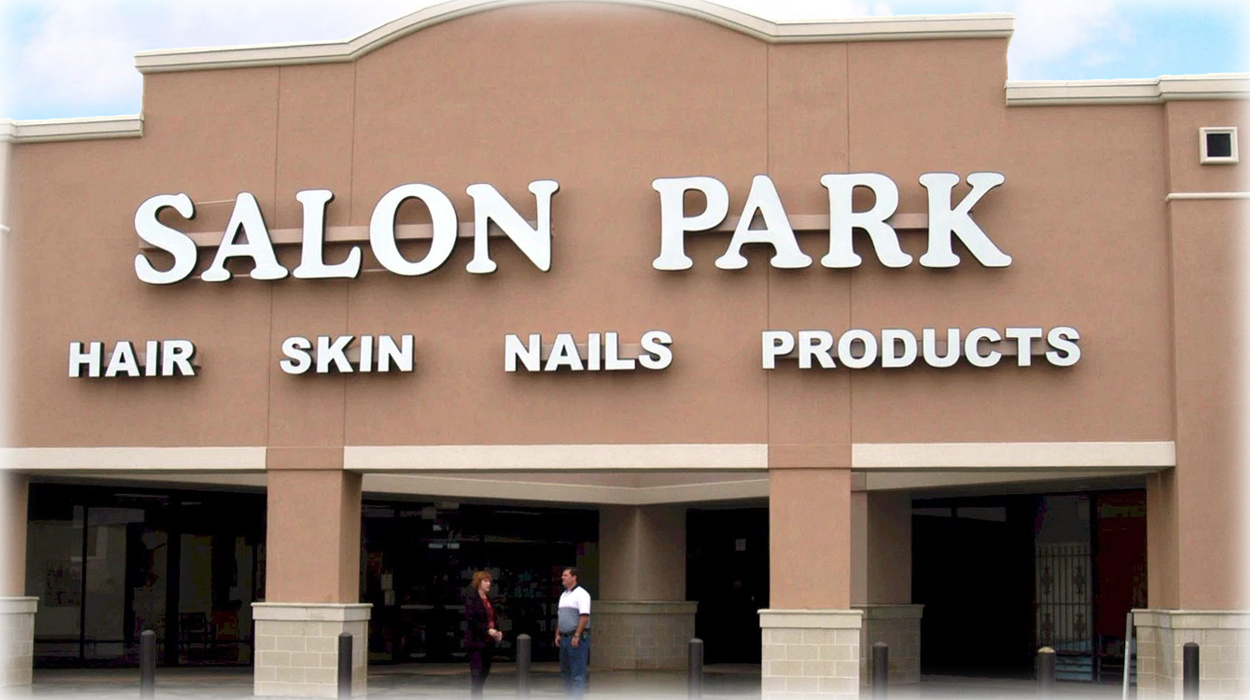 Salon Park – Dairy Ashford