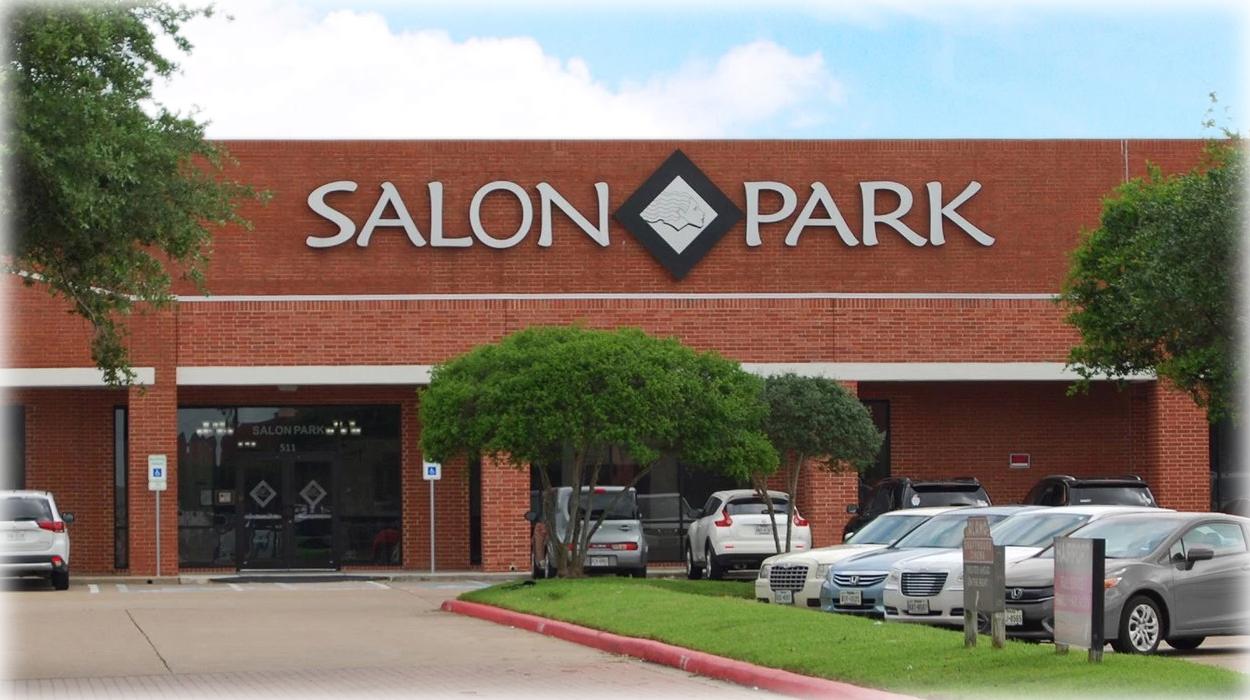 Salon Park – Katy