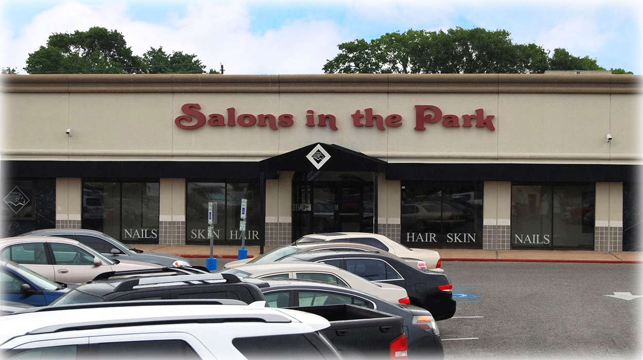 Salon Park – Northbrook