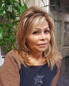 Rosa Scott